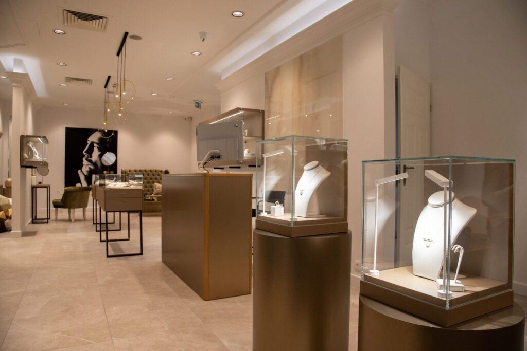 butik Lile Jewelry